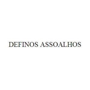 definosassoalhos